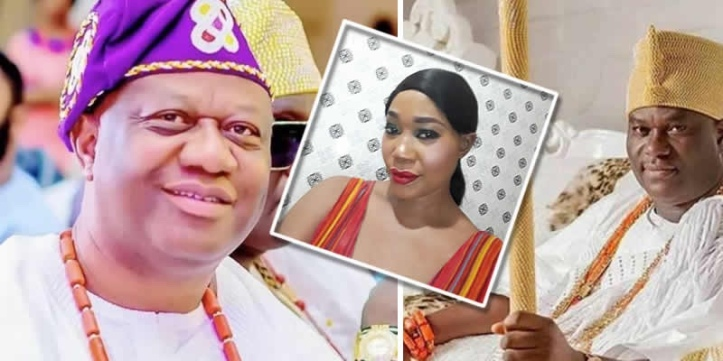 Ooni Of Ife's Elder Brother, Prince Abimbola Set To Wed Funmi